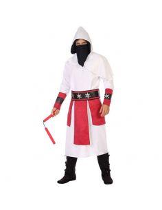 Disfraz de Ninja para hombre Tienda de disfraces online - venta disfraces