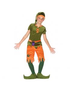 Disfraz Duende para niño Tienda de disfraces online - venta disfraces