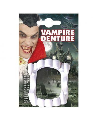 Dentadura Vampiro Tienda de disfraces online - venta disfraces