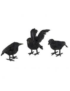 Cuervo Volando Tienda de disfraces online - venta disfraces