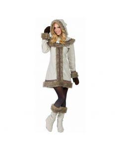 Disfraz Eskimo para Mujer Tienda de disfraces online - venta disfraces