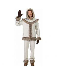 Disfraz de Eskimo para Hombre Tienda de disfraces online - venta disfraces