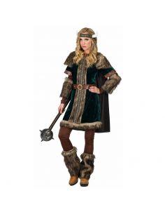Disfraz de Vikinga Guerrera Tienda de disfraces online - venta disfraces