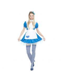 Disfraz de Alicia para chica Tienda de disfraces online - venta disfraces