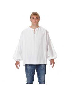 Camisa Mesonero para adulto Tienda de disfraces online - venta disfraces