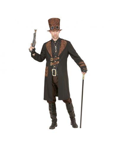 Disfraz de Steampunk Hombre Tienda de disfraces online - venta disfraces