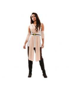 Disfraz de Guerrera Medieval para mujer Tienda de disfraces online - venta disfraces