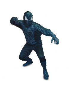 Disfraz Héroe Negro para hombre Tienda de disfraces online - venta disfraces