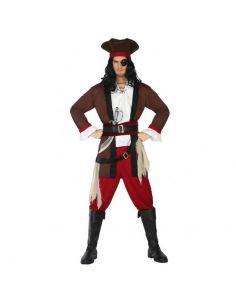 Disfraz Pirata de Hombre Tienda de disfraces online - venta disfraces