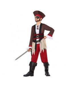 Disfraz Pirata de Niño Tienda de disfraces online - venta disfraces