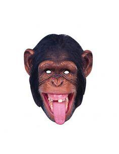 Careta Chimpace Tienda de disfraces online - venta disfraces