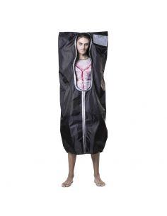 Disfraz Bolsa Cadáver para adulto Tienda de disfraces online - venta disfraces