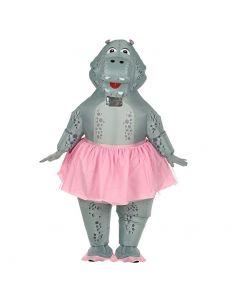 Disfraz Bailarina Hipopótamo para adulto Tienda de disfraces online - venta disfraces