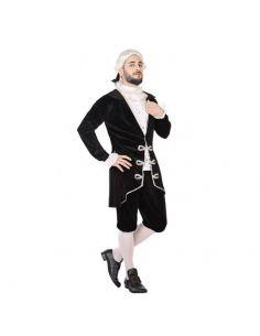 Disfraz de Cortesano adulto Tienda de disfraces online - venta disfraces