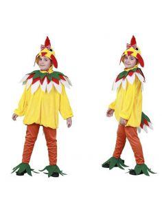 Disfraz de Gallo niño Tienda de disfraces online - venta disfraces