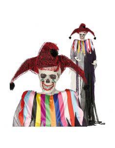 Payaso Terror Decorativo con Luz Tienda de disfraces online - venta disfraces