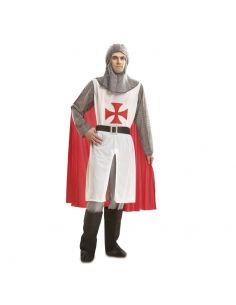 Disfraz Caballero Medieval con Capa Tienda de disfraces online - venta disfraces