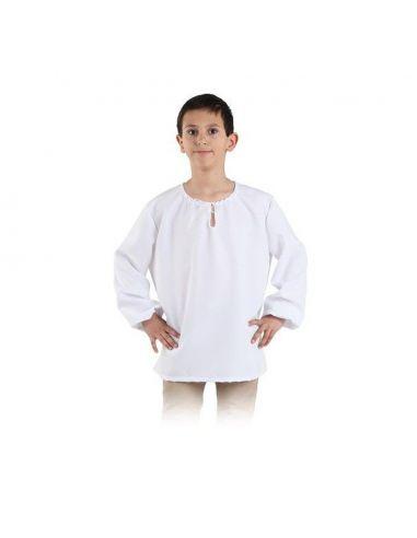 Camisa Medieval Infantil Tienda de disfraces online - venta disfraces