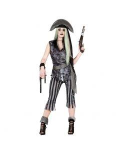 Disfraz Pirata Fantasma para mujer Tienda de disfraces online - venta disfraces