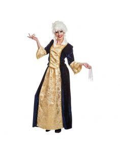 Disfraz Marquesa Medieval Tienda de disfraces online - venta disfraces