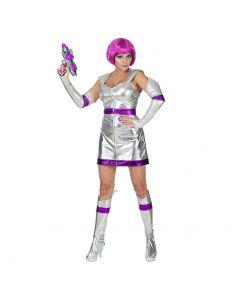 Disfraz Mujer Espacial Sexy Tienda de disfraces online - venta disfraces