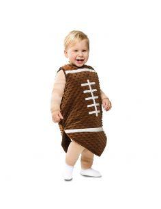 Disfraz de Pelota de Rugby Bebe Tienda de disfraces online - venta disfraces