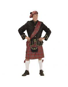 Disfraz Escocés hombre Tienda de disfraces online - venta disfraces