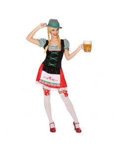 Disfraz Alemana Cervecera Tienda de disfraces online - venta disfraces