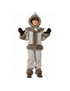 Disfraz Esquimal niño Tienda de disfraces online - venta disfraces