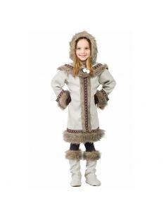 Disfraz Esquimal niña Tienda de disfraces online - venta disfraces