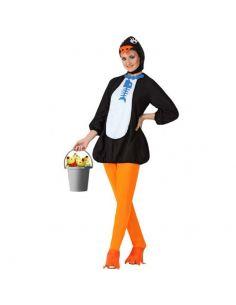 Disfraz Pingüino para mujer Tienda de disfraces online - venta disfraces