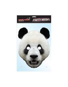 Careta Panda Tienda de disfraces online - venta disfraces