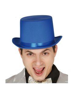 Chistera Azul alta calidad Tienda de disfraces online - venta disfraces