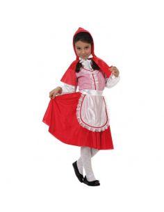 Disfraz Caperucita niña Tienda de disfraces online - venta disfraces