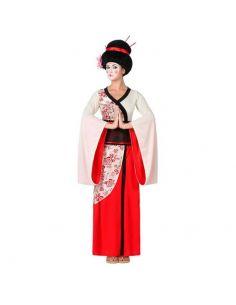 Disfraz de Geisha Saigón para mujer Tienda de disfraces online - venta disfraces