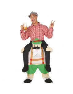 Disfraz a Hombros de Tirolés adulto Tienda de disfraces online - venta disfraces
