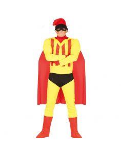 Disfraz de Superheroe Catalán adulto Tienda de disfraces online - venta disfraces