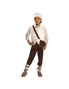 Disfraz Pastor infantil Tienda de disfraces online - venta disfraces