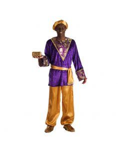 Disfraz Paje Baltasar Tienda de disfraces online - venta disfraces