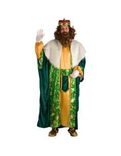 Disfraz Rey Gaspar adulto Tienda de disfraces online - venta disfraces