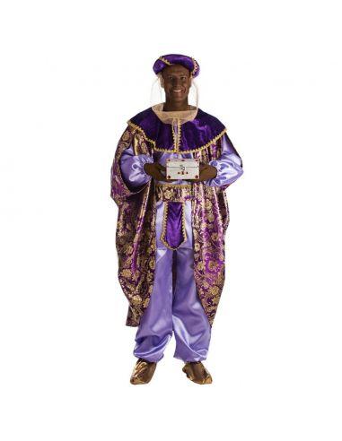 Disfraz Rey Baltasar adulto Tienda de disfraces online - venta disfraces