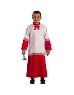 Disfraz Monaguillo infantil Tienda de disfraces online - venta disfraces