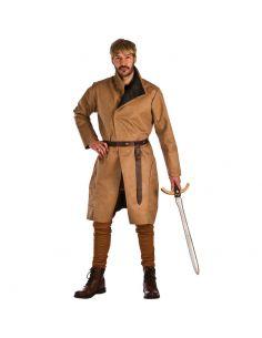 Túnica Medieval adulto Tienda de disfraces online - venta disfraces