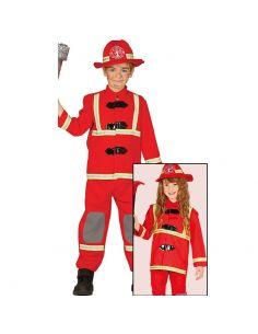 Disfraz Bombero para infantil Tienda de disfraces online - venta disfraces