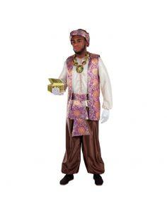 Paje Real Baltasar adulto Tienda de disfraces online - venta disfraces