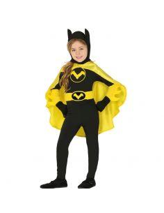 Disfraz Black Heroine infantil Tienda de disfraces online - venta disfraces