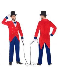 Disfraz Domador Adulto Tienda de disfraces online - venta disfraces