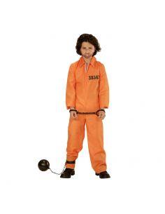 Disfraz Convicto infantil Tienda de disfraces online - venta disfraces