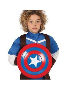 Escudo con Estrella infantil Tienda de disfraces online - venta disfraces