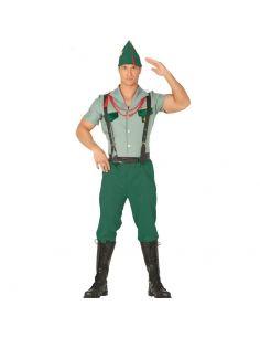 Disfraz de Legionario adulto Tienda de disfraces online - venta disfraces